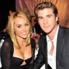 Anillo de compromiso, prometido, tipazo... ¡Miley Cyrus lo tiene todo!