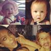 Jessica Alba y sus hijas disfrutan de unas vacaciones al más puro estilo de la 'dolce vita'