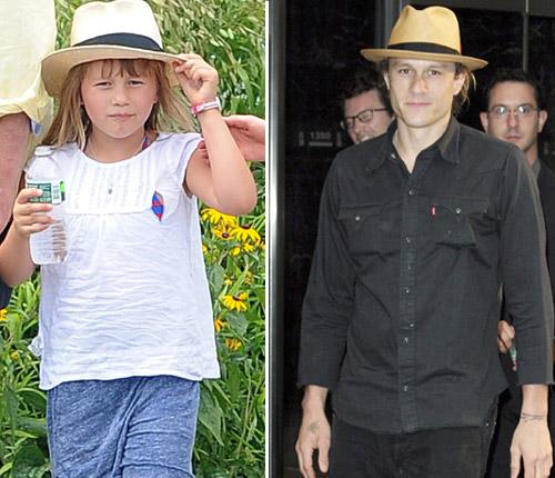 Matilda, el mejor tributo a Heath Ledger