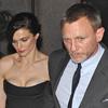 Rachel Weisz 'infiltra' a James Bond en el estreno de la cuarta entrega de Bourne