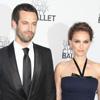 ¡Ahora sí! Natalie Portman y Benjamin Millepied se casan en una íntima ceremonia