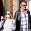 La hija de Sean Penn, heredera de la belleza angelical de su madre, Robin Wright