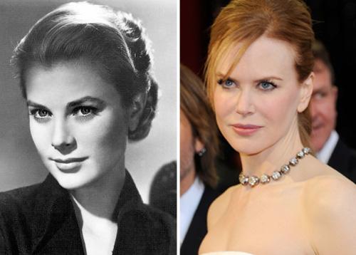 Nicole Kidman y Paz Vega llevarán a la gran pantalla una de las épocas más difíciles de Grace Kelly y Raniero de Mónaco