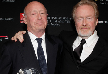 Hollywood llora la inesperada muerte del director y productor Tony Scott