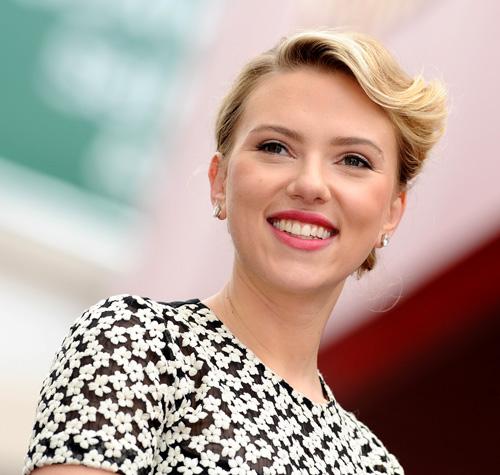 Scarlett Johansson: 'No me obsesiona encontrar papeles sexy'