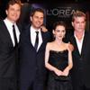 Winona Ryder reaparece en la alfombra roja de Venecia portando la fórmula secreta de la eterna juventud