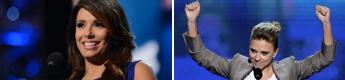 Scarlett Johansson y Eva Longoria, los 'ases en la manga' de Barack Obama
