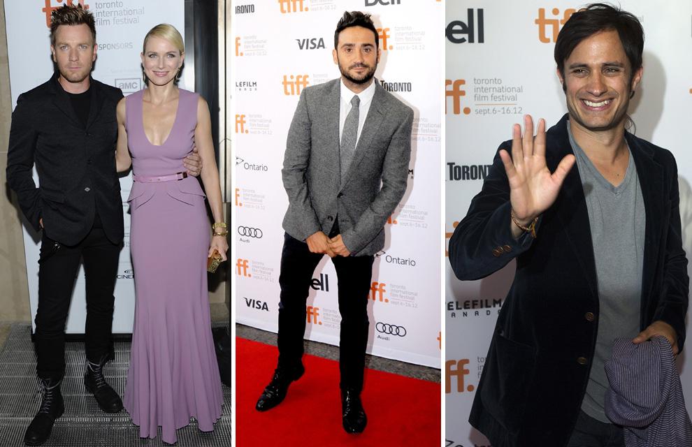 El español Juan Antonio Bayona presenta su película 'Lo imposible' en un Festival de Toronto repleto de estrellas