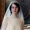 Las puertas del castillo de Downton Abbey se abren para celebrar la boda de Lady Mary y Matthew