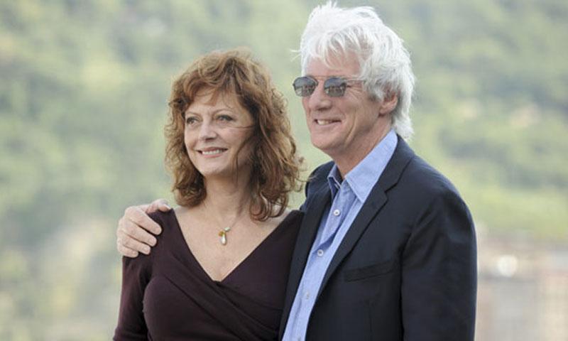 Richard Gere, Susan Sarandon y Ben Affleck, el festival de cine de San Sebastián calienta motores