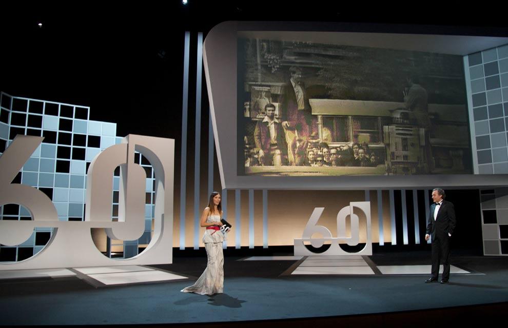 Tras la ceremonia inaugural… El Festival de Cine de San Sebastián acoge a las primeras estrellas
