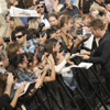 Ewan McGregor, Gad Elmaleh, Dustin Hoffman... continúa la lluvia de estrellas en San Sebastián