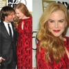 Nicole Kidman: 'Me casé con Tom siendo muy joven. Lo peor fue no quedarme embarazada, eso fue un infierno'