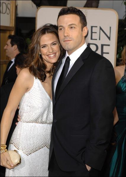 Ben Affleck habla de su ex Jennifer López: 'Aún mantengo el contacto con ella. Me alegro de que le vaya bien'