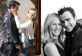 ¿Cómo fue la proposición de matrimonio de Justin Theroux a Jennifer Aniston?