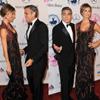 Stacy Keibler, ¿la encargada de quitar a Clooney el título de soltero de oro?