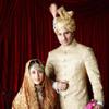 Boda 'real' en Bollywood: Saif Ali Khan y Kareena Kapoor se convierten en marido y mujer