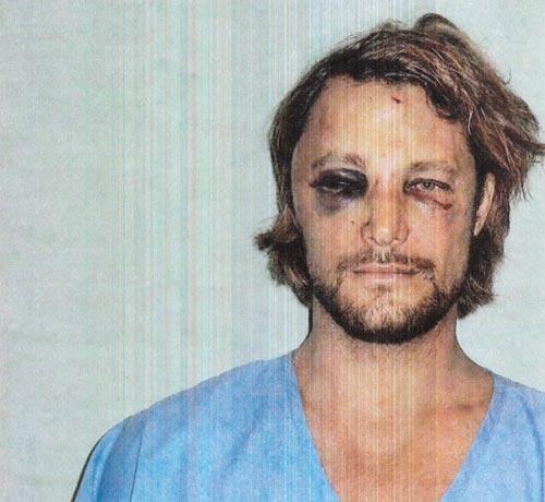 Gabriel Aubry rompe su silencio tras la pelea con Olivier Martínez : 'Me amenazó de muerte'