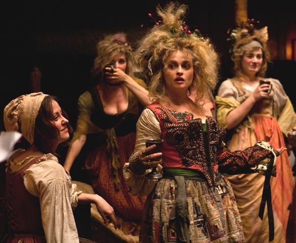 Un español artífice del magistral vestuario de 'Los Miserables', pieza clave de la historia