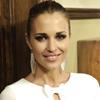 Bellísima y muy ilusionada, Paula Echevarría comienza el año con su regreso a televisión