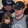 Matt Damon: 'Renuncié a dirigir mi última película porque no quería separarme de mi familia'