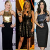 Jennifer Lawrence, Sandra Bullock y Jennifer Aniston brillan en los premios People Choice