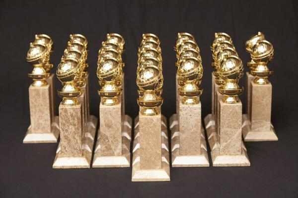 Presentadores de lujo, risas aseguradas y reapariciones, comienza la cuenta atrás para los Globo de Oro