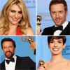 'Homeland', 'Los Miserables' y 'Argo', grandes triunfadores de los Globo de Oro 2013