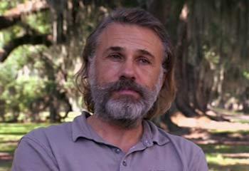 Entrevista en primicia con Christoph Waltz, aspirante a los Oscar 2013, por 'Django desencadenado'
