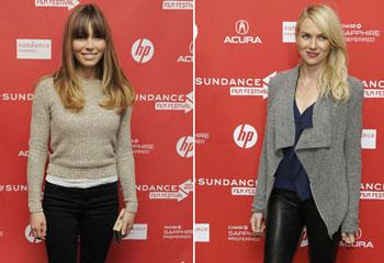 El Festival de Sundance comienza a llenarse de estrellas