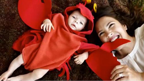 Drew Barrymore enseña 'la mejor foto' nunca vista de su hija Olive