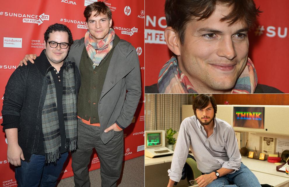Ashton Kutcher, Jessica Alba, Elizabeth Olsen... cierran en el Festival de Sundance