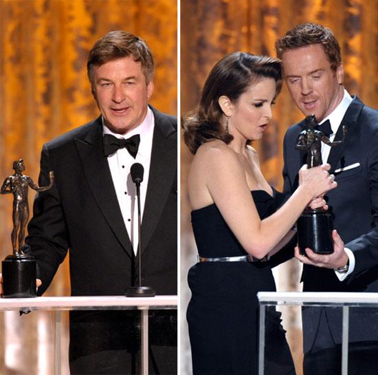 Daniel Day-Lewis, Jennifer Lawrence y Anne Hathaway, un paso más cerca del Oscar