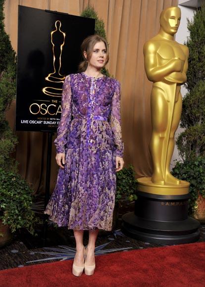 La Academia se rinde al talento de Quvenzhané Wallis, la nominada más joven de la historia de los Oscar