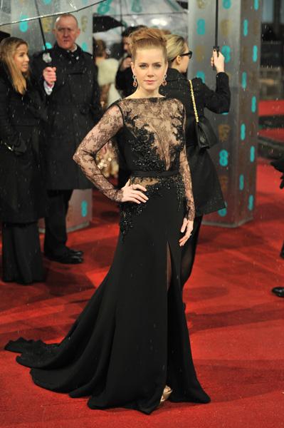 Bafta 2013: Javier Bardem sin Penélope y sin premio en una noche en la que 'Argo' se postula como favorita a los Oscar
