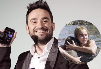 La llamada de Naomi Watts sorprende en una entrega de premios 'made in Spain'