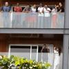 Mismo destino, diferente ambiente: Will Smith 'coincide' con Kim Kardashian en los carnavales de Río de Janeiro