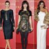 Maribel Verdú recibe el exclusivo premio 'Maja de los Goya': 'Es una suerte ser elegida la más elegante'