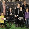 Numerosos rostros conocidos se lo pasan como 'enanos' en el estreno de 'Jack, el caza gigantes'