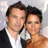 Halle Berry y Olivier Martínez están esperando su primer hijo