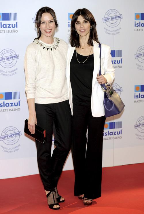 Maribel Verdú y Ariadna Gil, amigas y confidentes: 'Hemos vivido de todo juntas y la verdad es que nos adoramos'