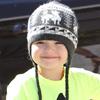Flynn, hijo de Orlando Bloom y Miranda Kerr, marca estilo con sólo dos añitos
