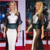 Gwyneth Paltrow, la más bella y atrevida del estreno mundial de 'Iron Man 3'