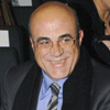 Familiares y amigos dan su último adiós a Constantino Romero en Barcelona