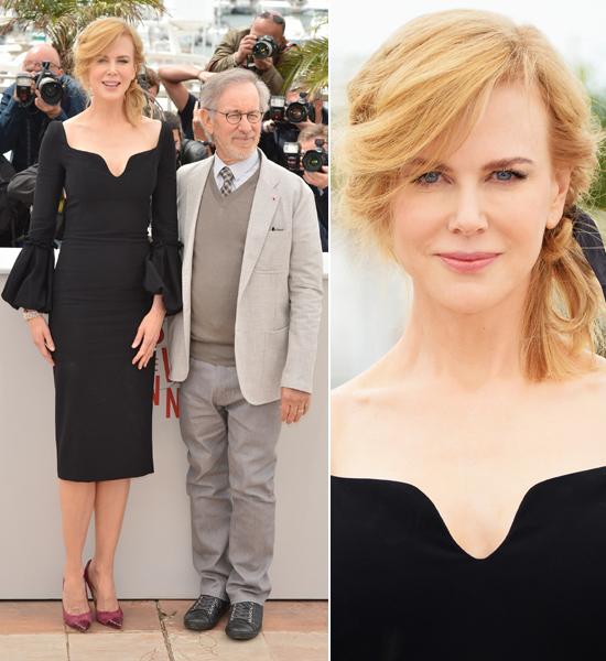Nicole Kidman, Leonardo DiCaprio, Steven Spielberg... arranca el Festival de Cannes