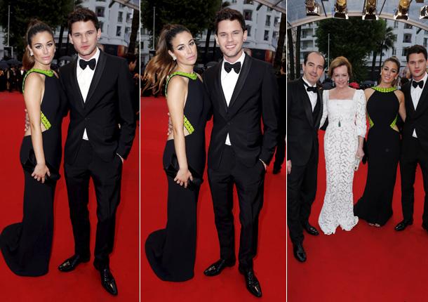 Blanca Suárez y Paz Vega, el sensual acento español en la gala inaugural del Festival de Cannes
