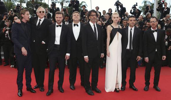 Romanticismo en Cannes: Jessica Biel junto a Justin Timberlake y Nicole Kidman con Keith Urban