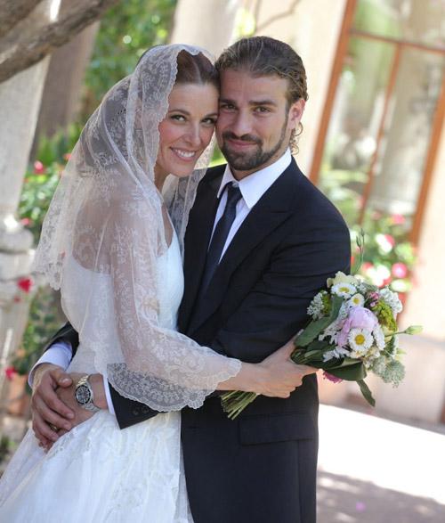 Raquel Sánchez Silva: 'Mario quería vivir, era un hombre feliz y estábamos enamorados'