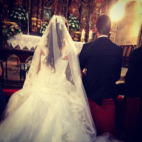 foto boda bustamante:
