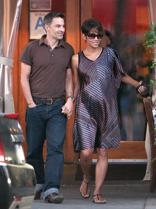 La boda de Halle Berry y Olivier Martínez ¿este fin de semana?